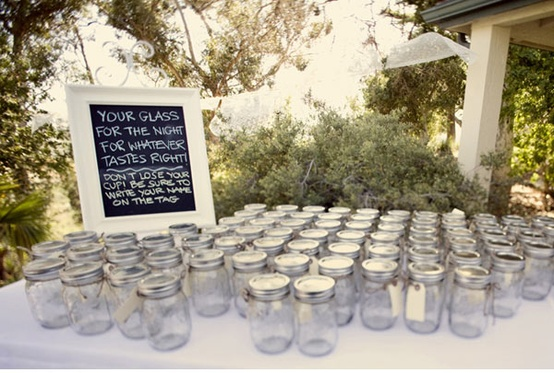 Pinterest Wedding Drinks Gl