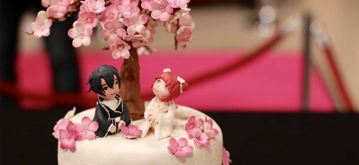 Cherry-Blossom-Wedding